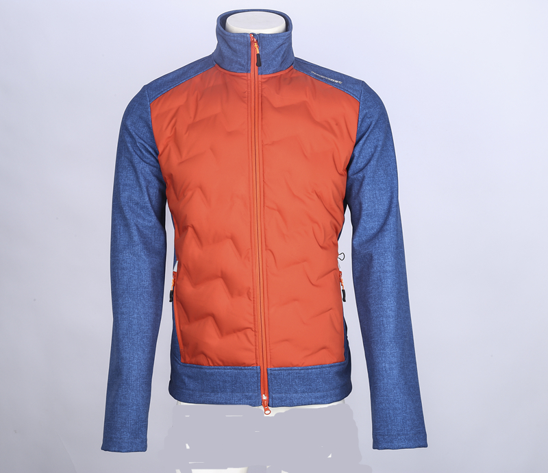 KQ190204 PADDED JACKET 2019