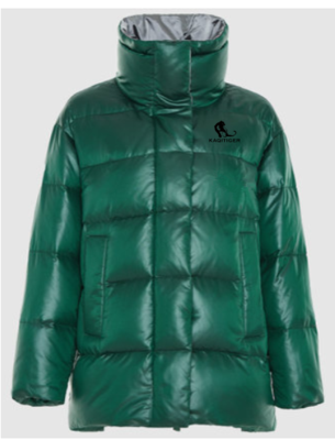 KQ190105 DOWN JACKET 2019
