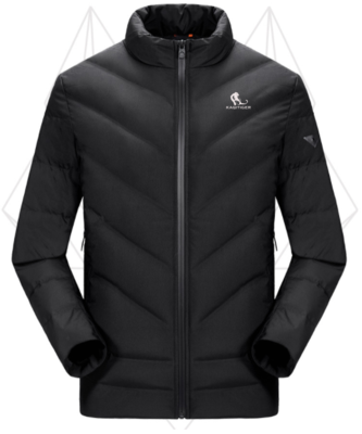 The jacket designed to give you the perfect outer shell whatever conditions you're facing throughout the year. It keeping any moisture away from your skin, so you stay warm, comfortable and dry. And our Softie Premier filling has excellent insulating properties, trapping heat and maximising comfort.
