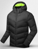 KQ190110 DOWN JACKET 2019