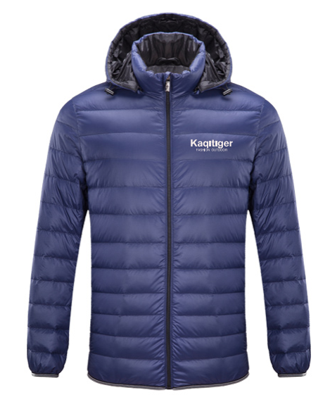 KQ190104 DOWN JACKET 2019